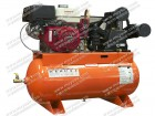 Gasoline engine Piston air compressor