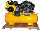 Diesel engine Piston air compressor